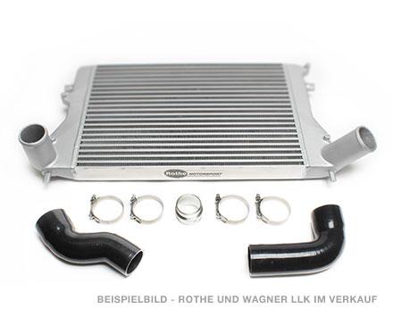Ladeluftkühler von Rothe Motorsport