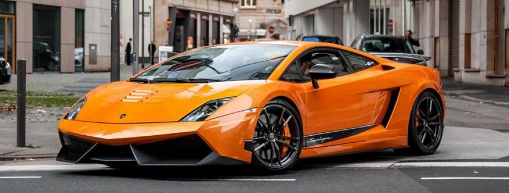 Lamborghini Gallardo LP 570-4 Superleggera BI-TURBO updated !!!