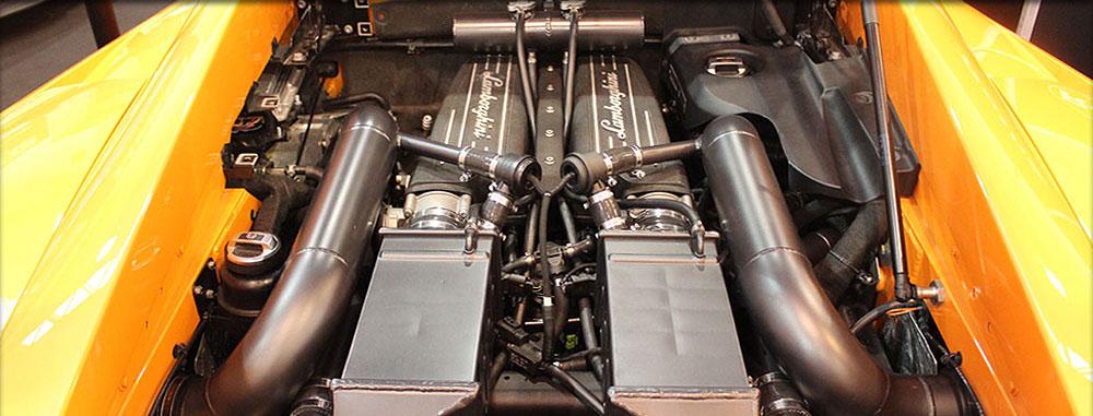 ... 1.000 PS dank Rothe Bi-Turbo-Umbau ...
