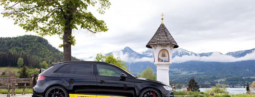 Rothe Motorsport GmbH AUDI RS3 8V@Faaker See und GTI-Treffen 2016