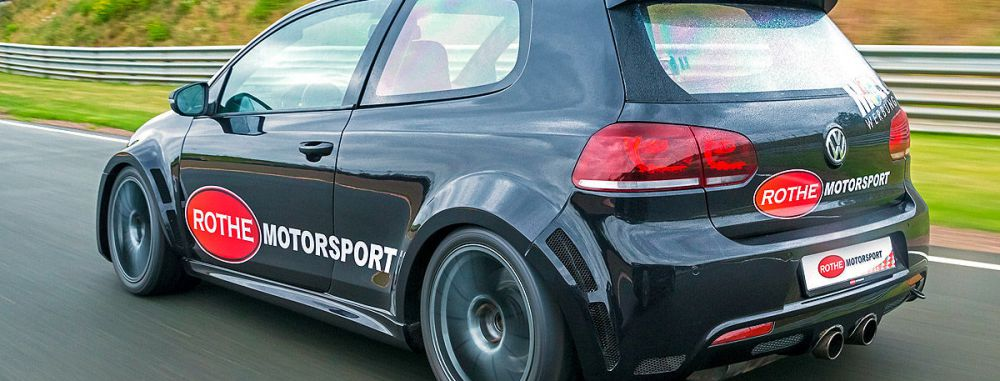 Rothe Motorsport GmbH: Ihr Ansprechpartner für Rennstreckeneinsätze und Trackday-Vorbereitungen!
